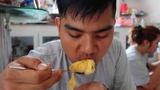 Về Miền Tây -  Ăn Cơm Sườn Bì Chả Trứng Ở Việt Nam Là Ngon Nhất, Sầu Riêng Ri 6