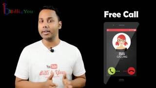 How To Make Unlimited Free Calls All Over The World