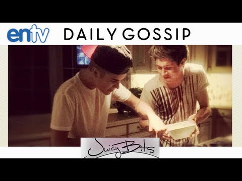 Justin Bieber & One Direction's Niall Horan Have A Man-Date: ENTV