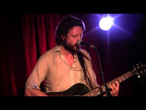 Father John Misty - Nothing Good Ever Happens At The Old Thirsty Crow -  Maxwell's On 05 17 video