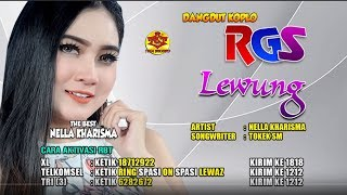 Nella Kharisma-Lewung-Dangdut Koplo-RGS