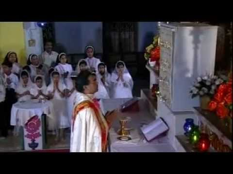 Pattukurbana (full) - Rev. Dr. Francis Nampiaparambil video