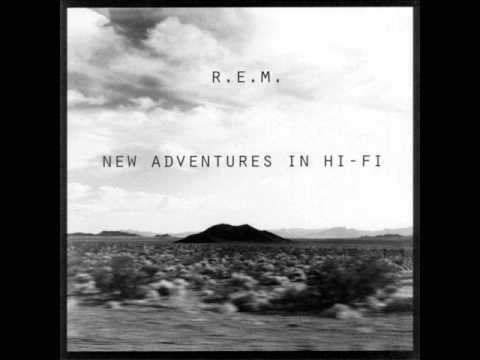Rem - New Adventures In Hi-fi (album)