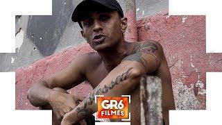 MC Janjão Do K - Moleque Do Gueto (GR6 Filmes) Djay W