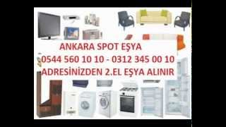 ANKARA POLATLI 2.EL LED-TV-ALANLAR=0544 560 10 10-LCD-PLAZMA