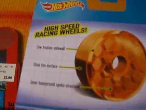 Hot Wheels High Speed Racing Wheels Hot Wheels High Speed Racing