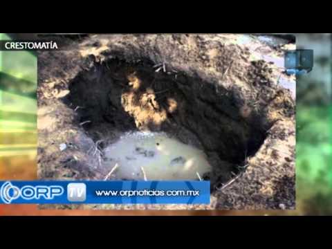 Suman cuarenta los cadáveres en fosas clandestinas