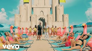 Maluma - No Se Me Quita (Official Video) ft. Ricky Martin