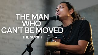 Download lagu FELIX IRWAN   THE SCRIPT - THE MAN WHO CAN'T BE MOVED