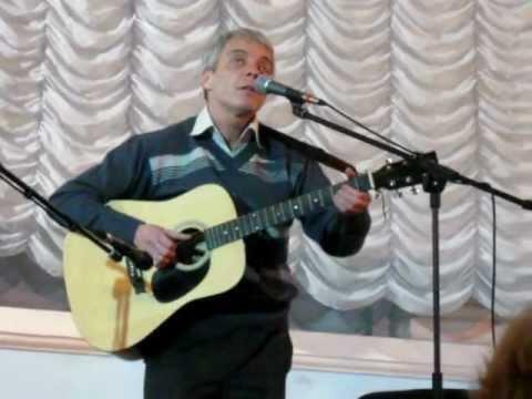 Эскимо. Владимир Губанов (Севастополь)