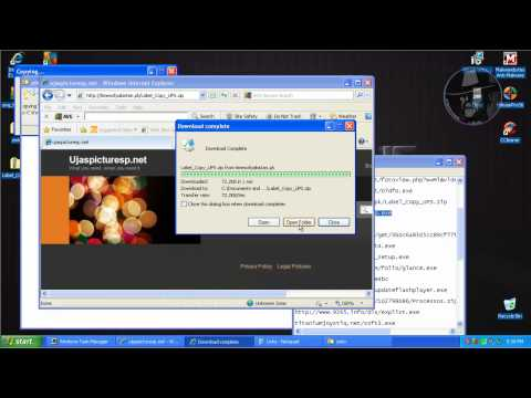 AVG Free 2013 13.0.2667 - Test with more links