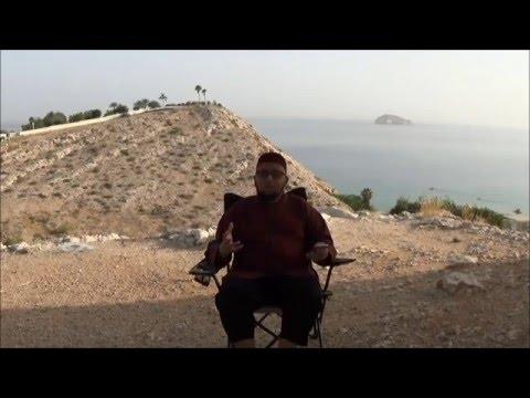 Menyikapi Perbedaan - Ustadz Abdullah Sholeh Hadromi