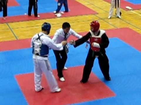 Jinju Hapkido Tournament Image 1