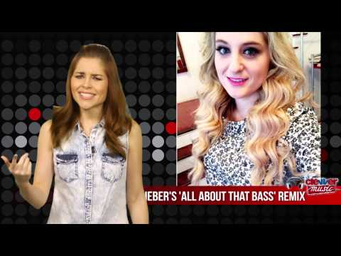 Justin Bieber 'All About that Bass' MAEJOR Remix!