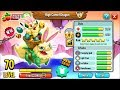 Dragon City: Delivery Easter Dragon, NEW SKIN   EXCLUSIVE DRAGON 2019 😱