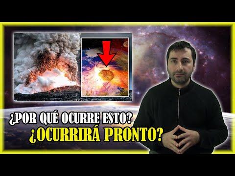 Confirman que ALGO MALO Afecta a la Tierra Cada Cierto Tiempo Y NADIE Sabe por qué