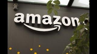 """""""Cơn ác mộng Amazon"""" đang thay đổi thị trường bán lẻ như thế nào? - Tin Tức VTV24"""