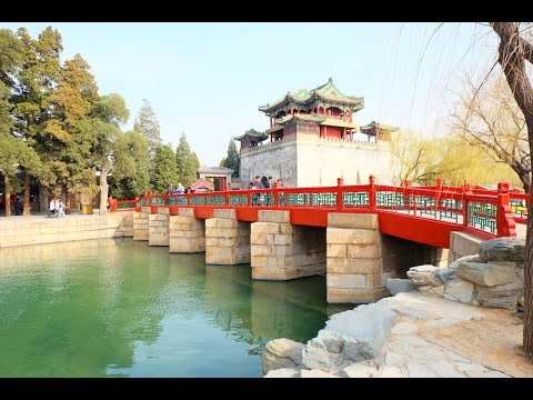 A tour around the best places in Beijing - O melhor de Pequim