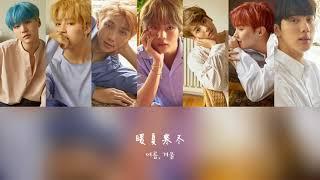 [繁中] BTS(방탄소년단/防彈少年團 ) - BEST OF ME