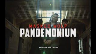 Download Lagu Masked Wolf - Pandemonium   MP3