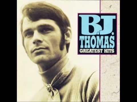 B J Thomas - I Cant Help it (if im Still in Love With You)