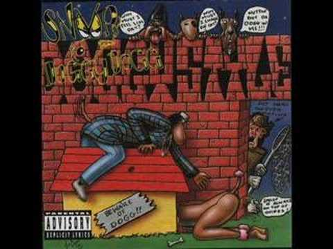 Snoop Doggy Dogg - Doggystyle - Gz & Hustlas