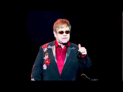 Elton John - Whipping Boy