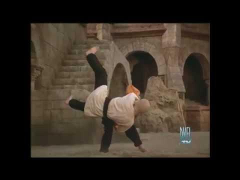 """Il sentiero di pace"" - Kung Fu, Ep.16 [cut] thumbnail"