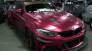 BMW top tuning M3,M4-best 2016 cars,Tuning-Autos