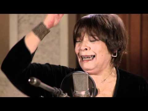 Liliana Herrero - Oración del remanso