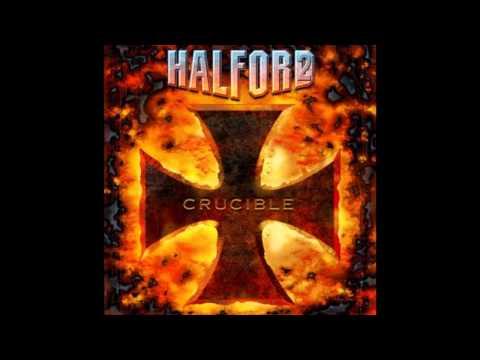 Halford - Weaving Sorrow