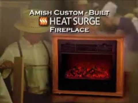 Heat Surge As Seen On Tv Chat