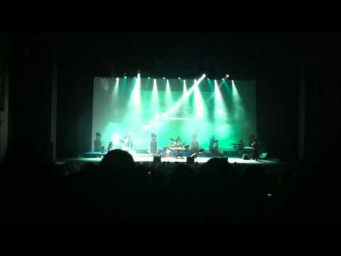 ADNAN SAMI (LIVE in Singapore) - Kabhi toh nazar milao