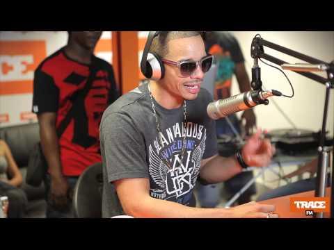 TRACE FM : GENERATION 97 LIVE - POMPIS