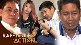 PART 4 | IDOL, NA-HIGHBLOOD SA COLONEL NA GUSTONG MAKISAWSAW SA KASO NI ATE LABAN KAY CHAIRMAN!