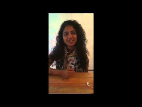 TechnoPilot™ Testimonial - Ms Srinda, Kerala, India