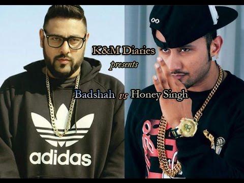 HONEY SINGH vs BADSHAH | Best of HONEY SINGH and BADSHAH (Hit Collection) | BEST RAPPER BOLLYWOOD |