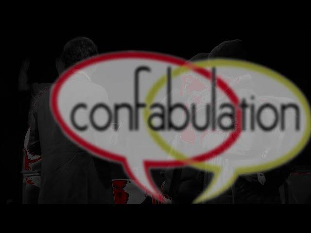 Comfabulation The Shortest Story V