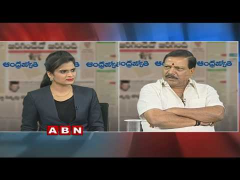 Debate on Chandrababu Naidu Comments | TTDP Mahanadu | Public Point | Part 2