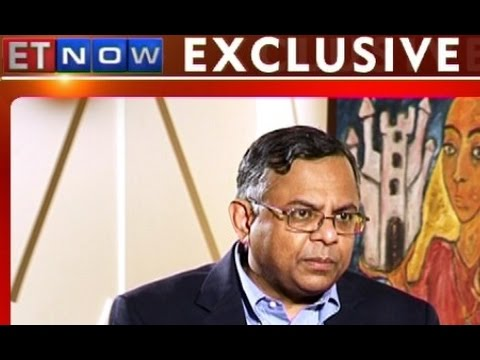EXCLUSIVE | In Conversation With N Chandrasekaran Of TCS