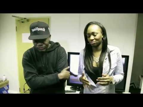 The London Squeeze - Chip vs Tinie [S1.EP1] @Remel_London @ArnoldJorge