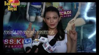 download lagu Interview Of The Cast 'miss Khiladi The Perfect Player' gratis