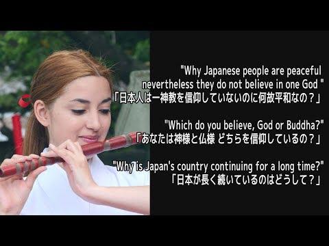 日本人もびっくり、神社で参拝する本当の意味