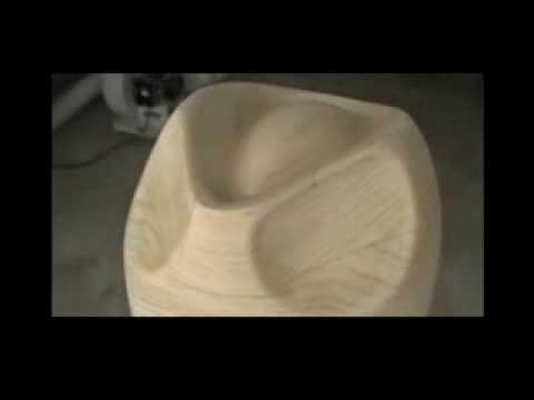 Millinery Wood Hat Block