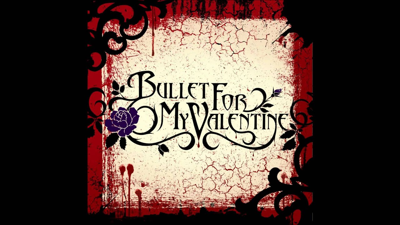 Схема bullet for my valentine