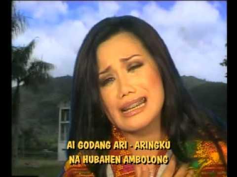 Haholongan Nabadia - The Heart (Simatupang Sister).avi