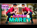 SIMMBA Aankh Marey New Song Aankh Marey Dance Video 2018 Neha Kakkar Ranveer Singh mp3