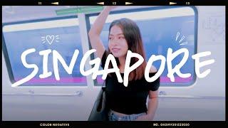 Singapore Trip Diary | Day 1 | Travel Vlog