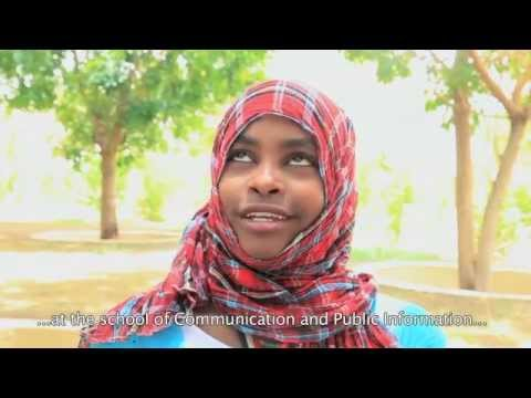 Teen talk on Darfur. Teen talk on Darfur. Around the world young people are ...