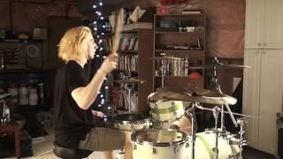 Download Lagu Wyatt Stav - Asking Alexandria - Another Bottle Down (Drum Cover) Gratis STAFABAND